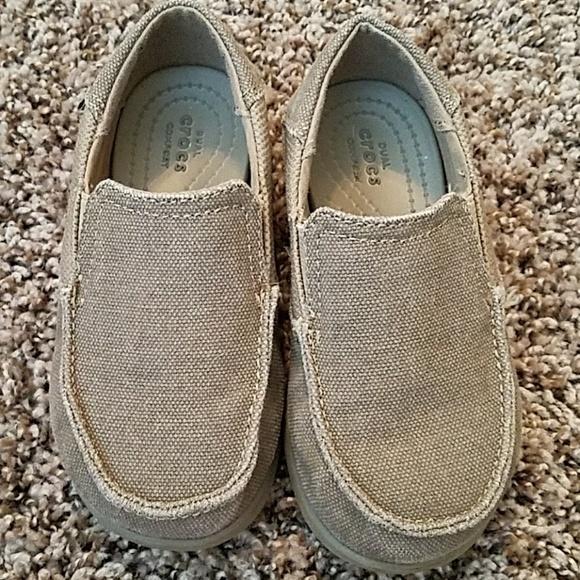 CROCS Shoes | Kids Crocs Slip Ons